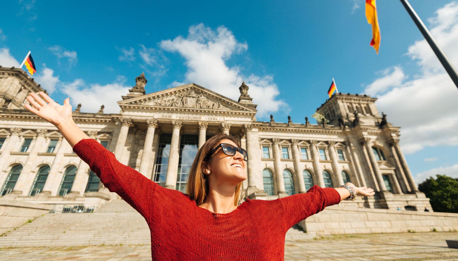 Voyage en europe : On vous emmène découvrir l'Allemagne