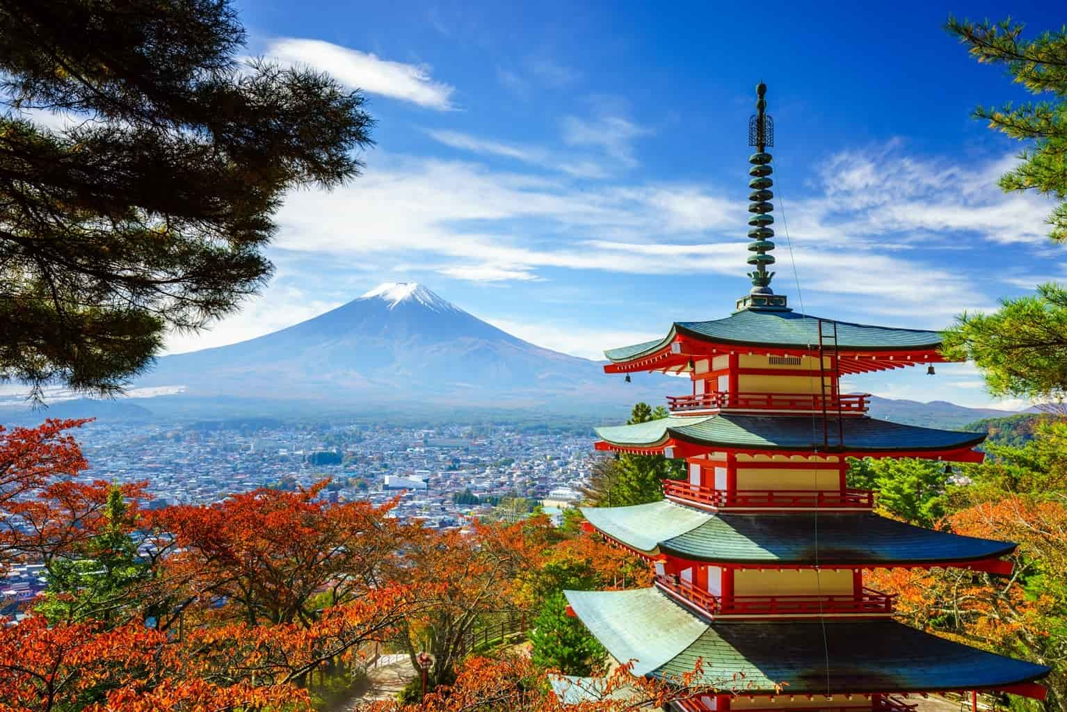 Voyage en asie : Nos Coups de Coeur à Kyoto, Japon.