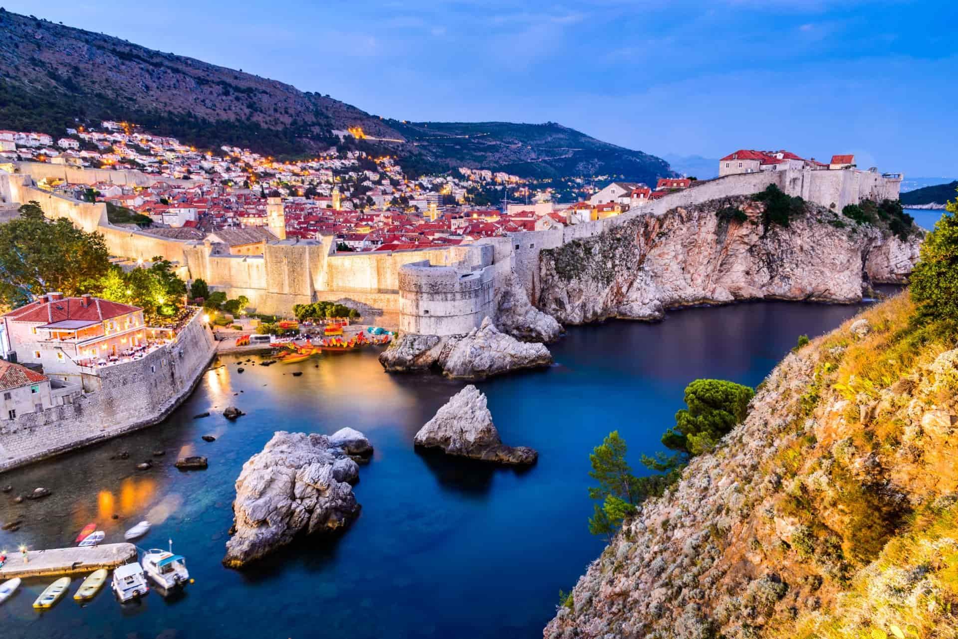 Comment découvrir la Croatie en voiture?