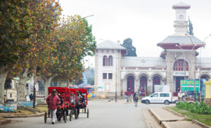 Antsirabe : une destination de bien-être à Madagascar