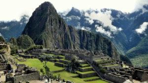 Machu Pichu Perou