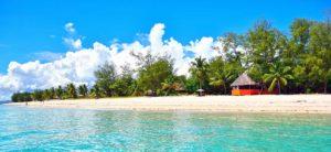 les plus belles plages de Madagascar