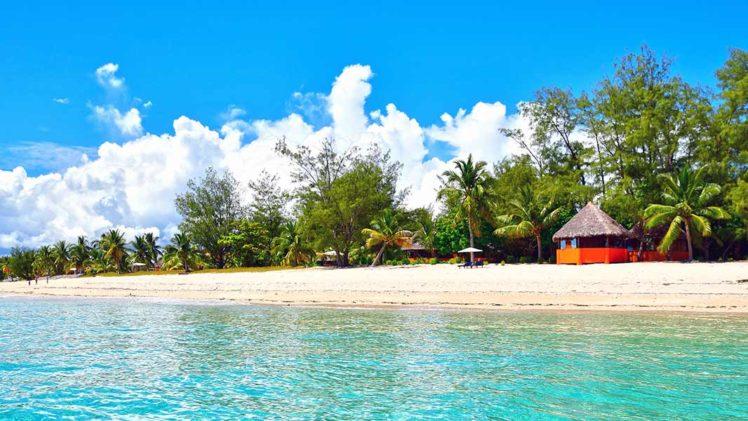Les plus belles plages à visiter à Madagascar