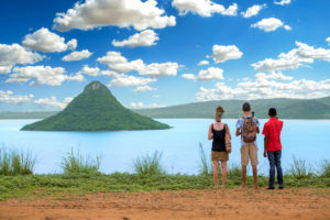 pays de destination touristique