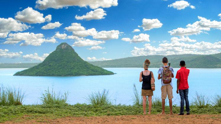 Madagascar, un pays de destination touristique