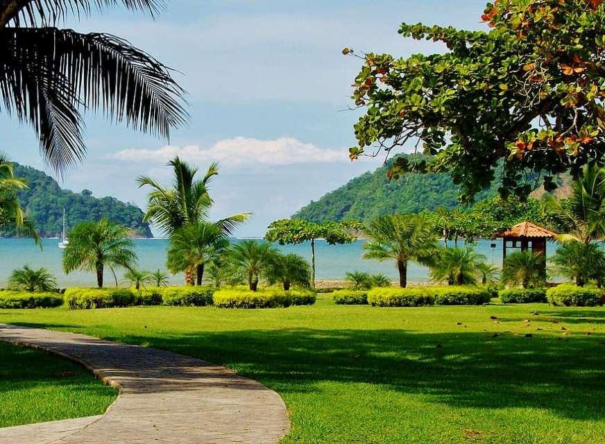 Où se rendre au cours d'une aventure au Costa Rica ?