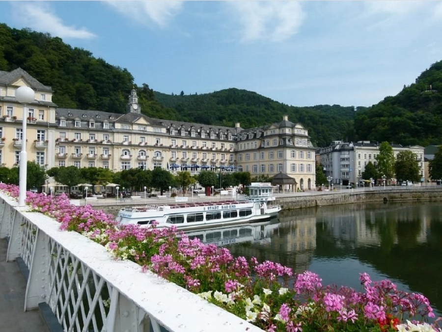 Gros plans sur les meilleures destinations de bien-être en France